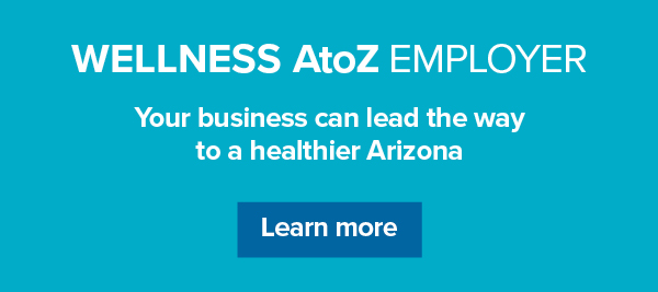 Wellness AtoZ Employer image